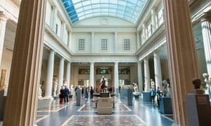 New York, Metropolitan Museum of Art