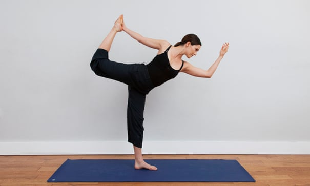 The people's yogi': how Adriene Mishler became a YouTube