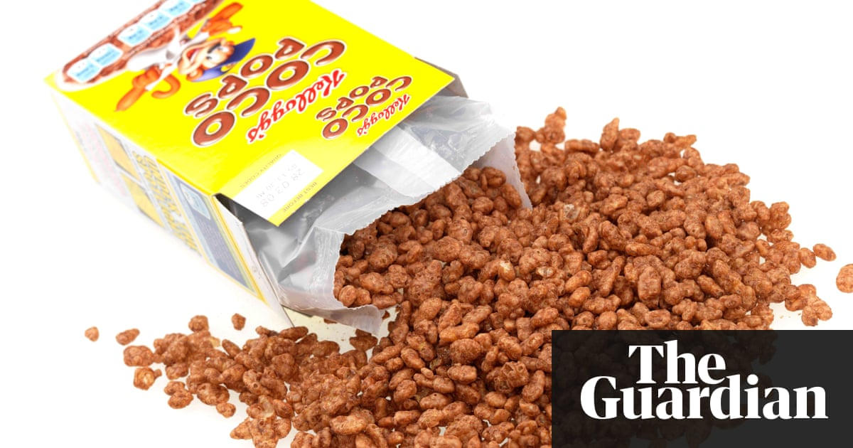 Snack attack doritos and coco pops among latest products to shrink a box of kelloggs coco pops forumfinder Choice Image