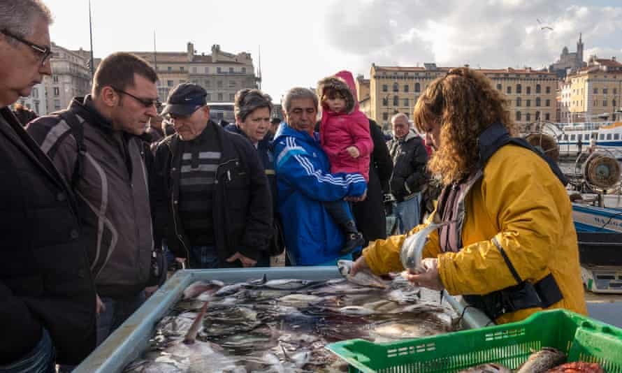 Sellers of legally caught fish say the black market has been a problem for years.