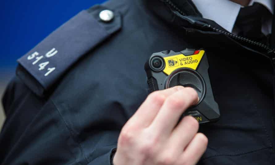 A Met Police officer: 'Teachers are not police officers and did not sign up to take on their duties.'