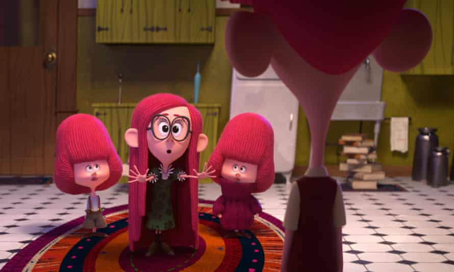 The Willoughbys review – imaginative animated Netflix adventure   Animation in film   The Guardian