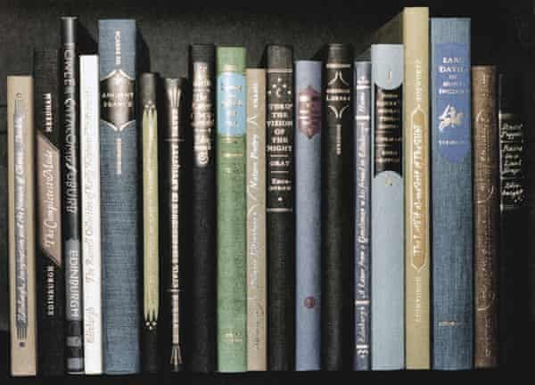 Books designed by George Mackie