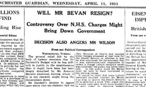 Manchester Guardian, 11 April 1951
