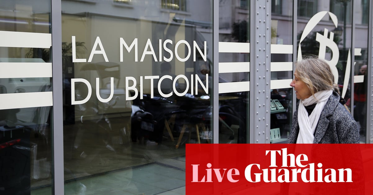 Bitcoin surges over 15000 despite dantes inferno warning as bitcoin surges over 15000 despite dantes inferno warning as it happened business the guardian ccuart Images