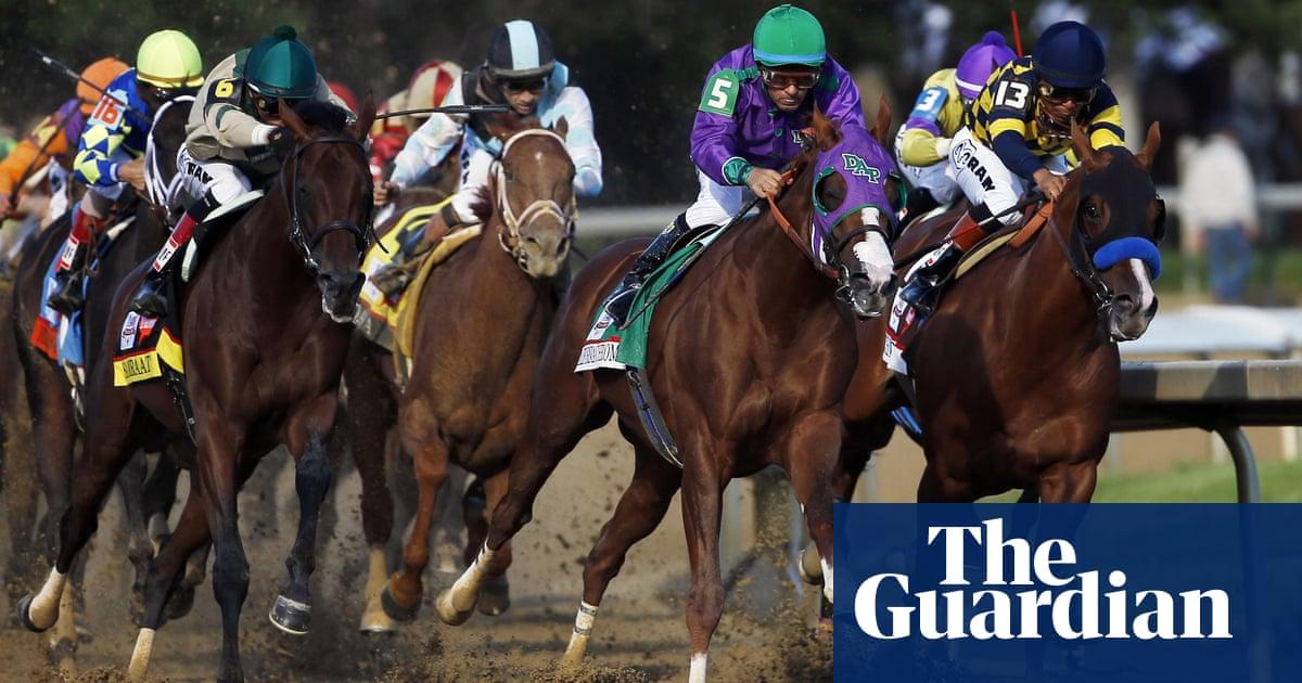 America Horse Racing