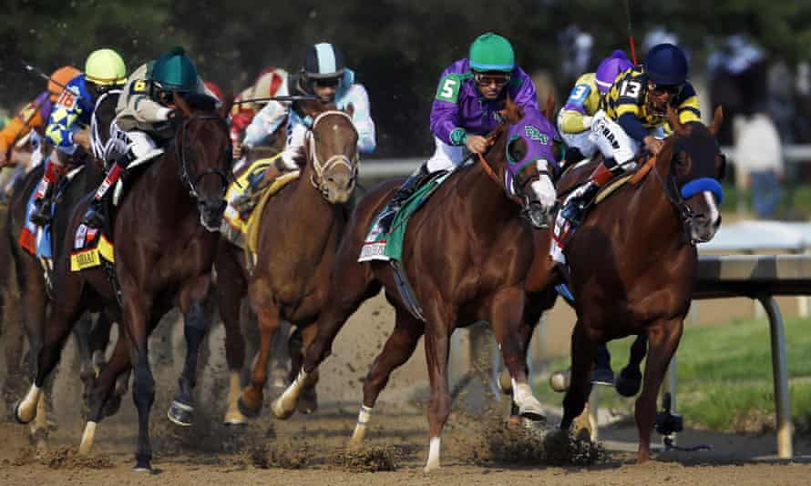 science of us horse betting