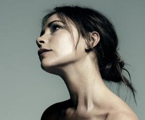 Headshot of Victoria Beckham, December 2018