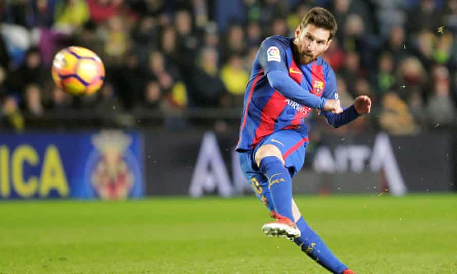 Lionel Messi has not yet signed an extended deal, unlike Luis Suárez and Neymar. 'We want to have the best players around, but perhaps we have to prioritise,' said Òscar Grau.