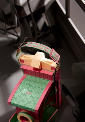 Detail of Super Kodak Six-20, by Lee Ji-hee