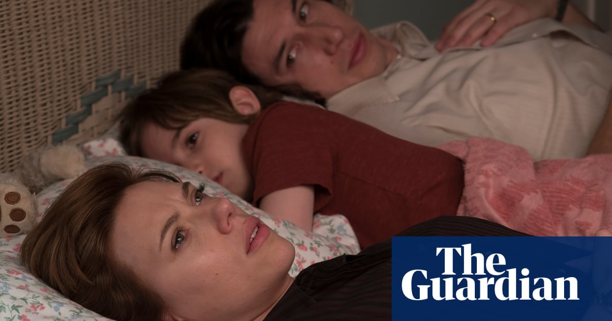 Marriage Story: whose fault is it anyway? Discuss the film with spoilers