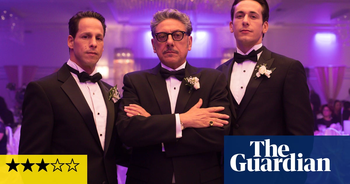 Mafia Inc review – old-school gangster pic based on real Canadian milieu