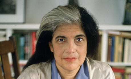 Susan Sontag is just the latest woman known to have had her work stolen by a man