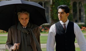 The Man Who Knew Infinity Review Treacly Maths Drama Doesn
