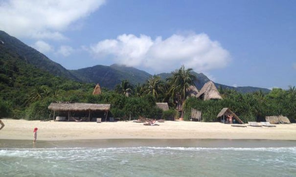 10 Of The Best Beachside Stays In Tropical Asia Travel