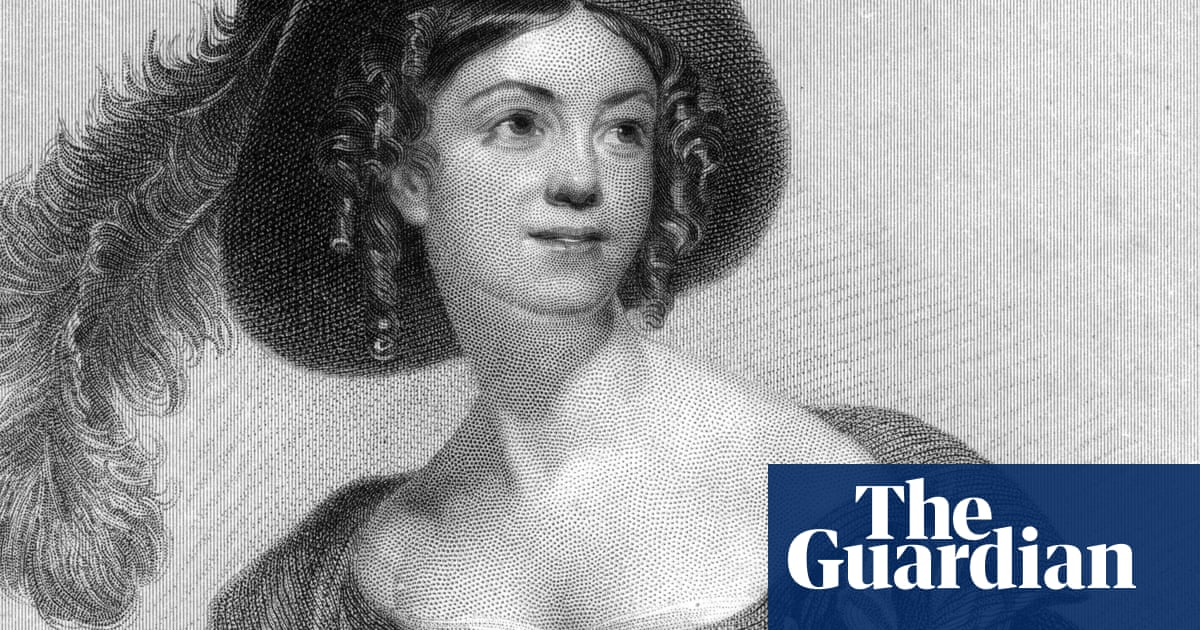 LEL by Lucasta Miller review – the scandalous death of a