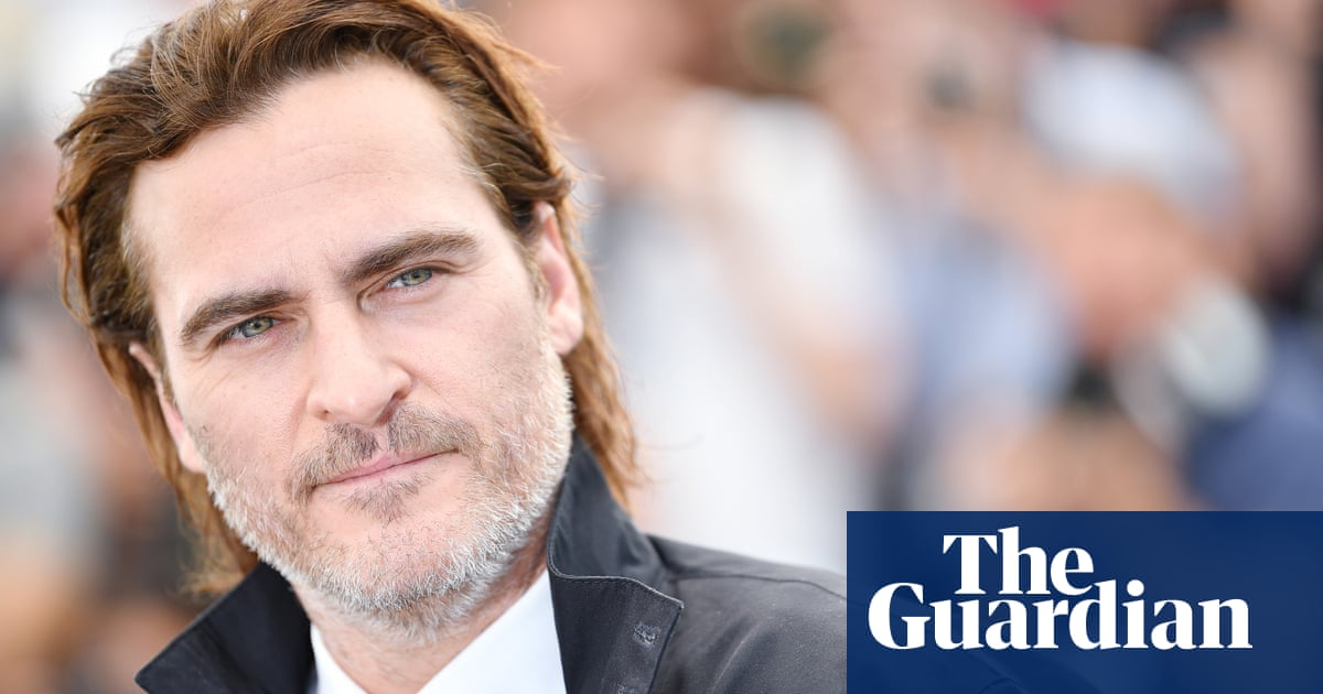 Is Joaquin Phoenix set to be the greatest actor of his generation?