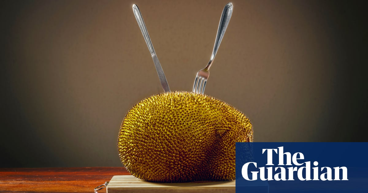 Dissecting jackfruit and Gypsy tart | Letters