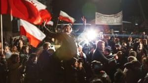 Invigorating … Wałęsa: Man of Hope