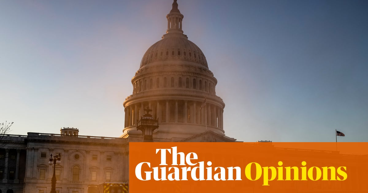 American democracy is fighting for its life