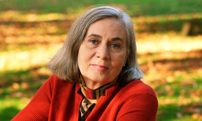 We don't know anything about the future, as everything is in flux :   Marilynne Robinson, Author of four novels, Housekeeping