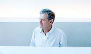 'I like the everyday. I rarely photograph the spectacular view': John Pawson.