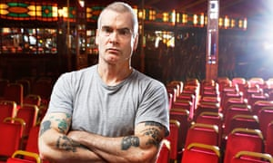 Henry Rollins will host a show on NTS when it launches in Los Angeles this week.
