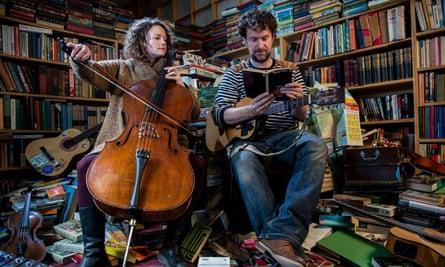 Wigtown Book Festival, Scotland