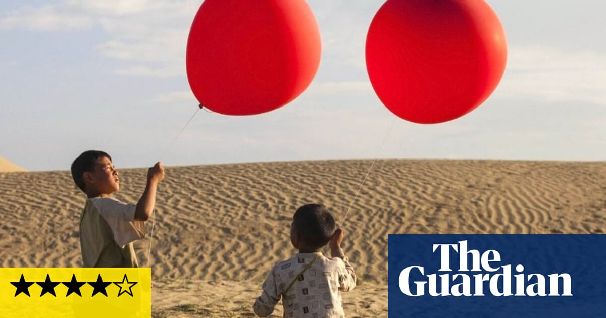 Balloon review – playfulness and melancholy in Tibet's sheep-herding life