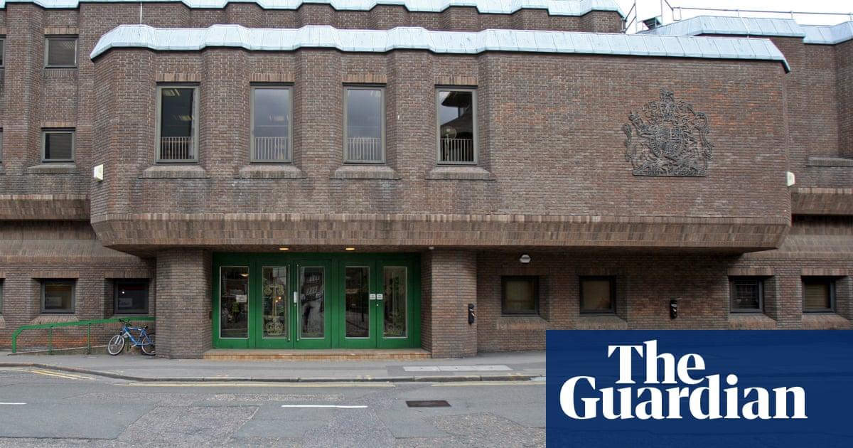 Metropolitan police officer accused of rape goes on trial in Essex