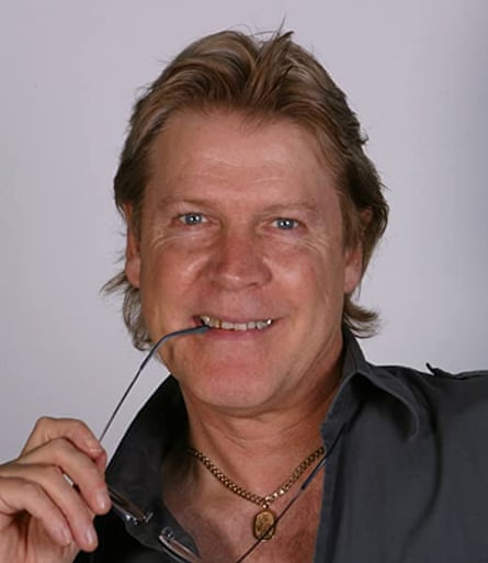 Bob Puzey songwriter and producer