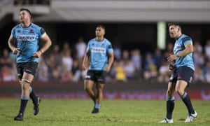 Super Rugby round one, NSW Waratahs v Hurricanes