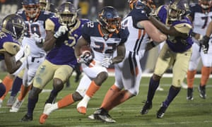 The AAF had generated some interest among fans during its early stages