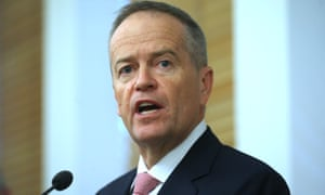 Labor's spokesman on disability services, Bill Shorten, says the robodebt scheme should be abolished.