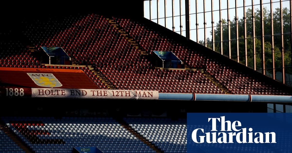 Will grounds stay empty for another six months? – Football Weekly Extra