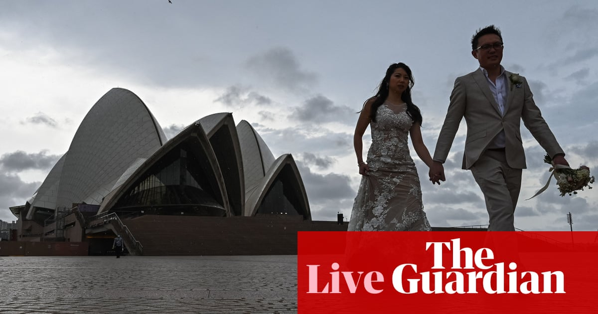 Australia Covid news live update: millions in NSW awaken to new freedoms after 106 days of lockdown