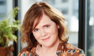 Maria Semple, author of Where'd You Go, Bernadette.