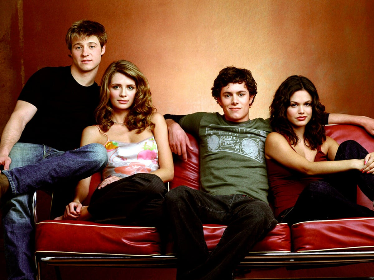 Death plot for cuties: how Marissa's murder ended The OC | Television &  radio | The Guardian