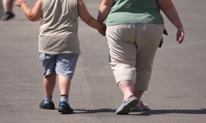 More than 4% of British 11-year-olds are severely obese.