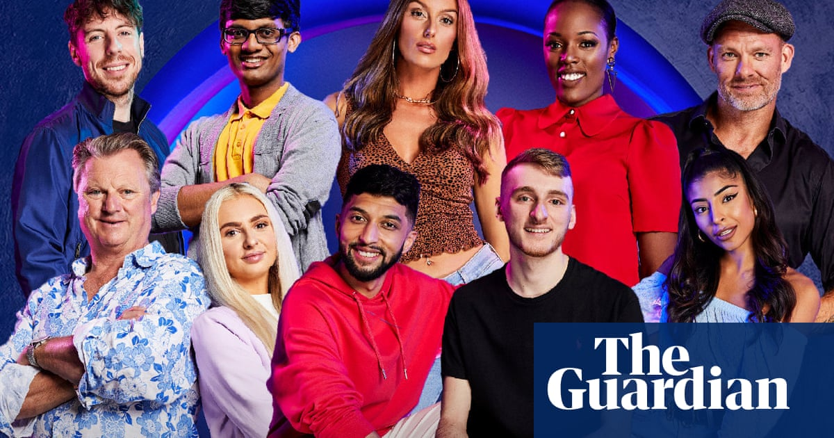 The next Big Brother? How The Circle breathed new life in to reality TV