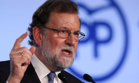 Prime minister Mariano Rajoy has made it easier for Spanish firms to sack employees.