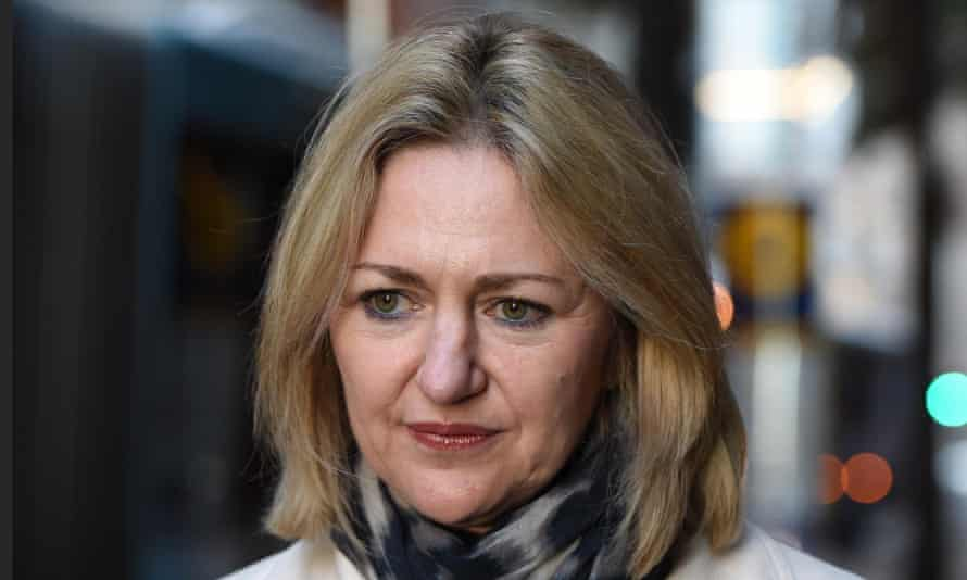 Margaret Cunneen