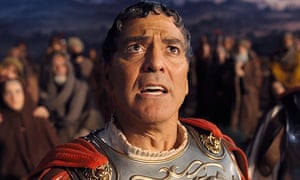 George Clooney in Hail Caesar