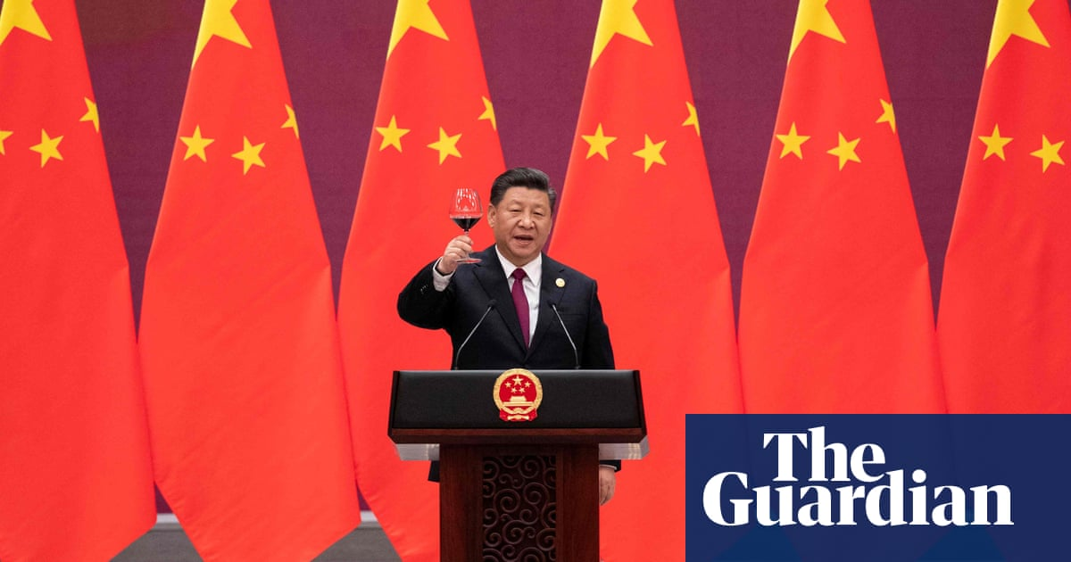 'Like Game of Thrones': how triple crisis on China's borders will shape its global identity