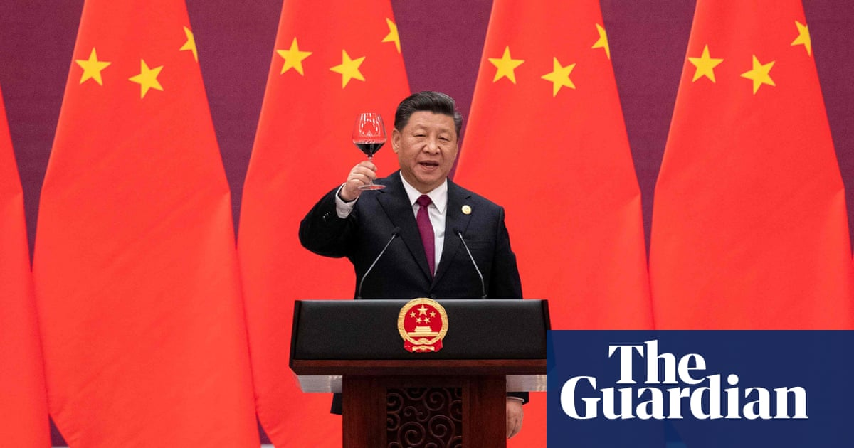 Australians have lost trust in Chinese government but don't want to be dragged into war, poll finds