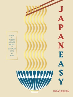 Japaneasy cover (cookbook)