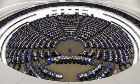 Members of the European parliament want access to the EU's code of conduct group's documents