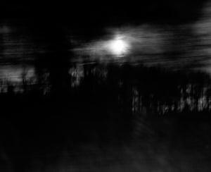As Light Falls #10 (2015) by Nicholas Hughes