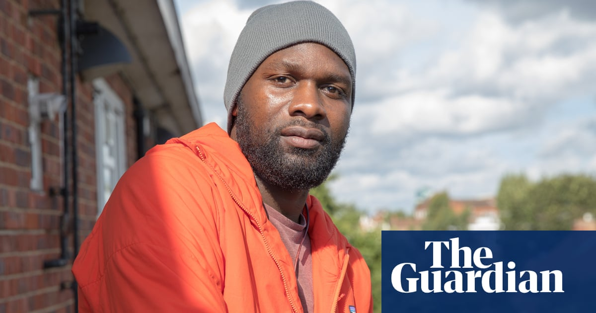 Dwayne Fields, the first black Briton to reach the north pole: 'I spotted this polar bear stalking us'