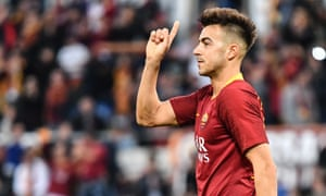 Stephan El Shaarawy scored twice in a win over Sampdoria.